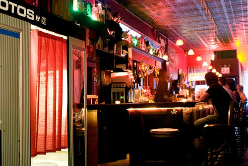 summit bar oslo