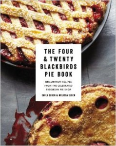 Twenty Blackbirds Pie Book
