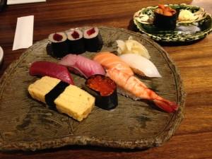 Sushi Kyotatsu